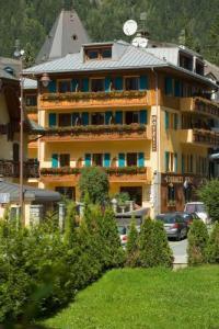 Hotel de charme Chamonix Mont Blanc hôtel de charme Les Gourmets - Chalet hôtel de charme