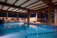 Hotel 4 étoiles Chamonix Mont Blanc hôtel Les Grands Montets