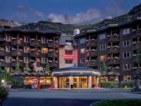 Hotel 4 étoiles Chamonix Mont Blanc hôtel Mercure Chamonix Centre