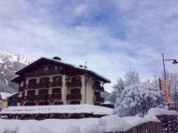 Hotel de charme Chamonix Mont Blanc hôtel de charme Oustalet