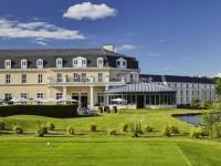 Hôtel Picardie hôtel Mercure Chantilly Resort & Conventions