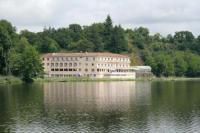 Hôtel Mouchamps The Originals City, Hotel Le Moulin Neuf, La Roche-sur-Yon Est (Inter-Hotel)