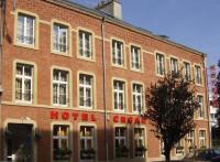 Hôtel proche Gare de Donchery Donchery hôtel Cesar Hotel