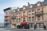 Hôtel proche Gare de Donchery Donchery Hotel Le Pelican