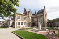 Hôtel Fépin hôtel Chateau RM