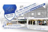 Hôtel Centre hôtel Le Lurton