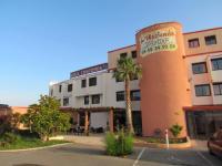 Hôtel Martigues Hôtel L'Hacienda