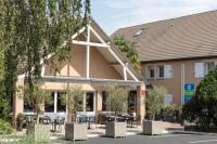 Hôtel Centre Sure Hotel by Best Western Chateauroux