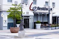 Hotel Campanile Le Pecq hôtel Campanile Paris Ouest - Chaville