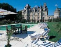 Hôtel La Gaubretière hôtel Chateau de la Tremblaye