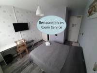 Hôtel La Gaubretière Hotel Le Cormier 9