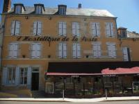 Hôtel Bourgogne hôtel Hostellerie De La Poste