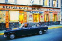 Hôtel Clermont Ferrand The Old Hotel Ravel Centre