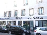Hôtel Asnières sur Seine Hotel Paname Clichy