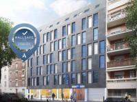 Hotel Ibis Budget Levallois Perret hôtel ibis budget Paris Clichy Mairie