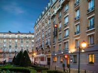 Hôtel Asnières sur Seine Hotel ibis Clichy Centre Mairie