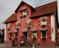 Hôtel Alsace Hotel Restaurant A l'Ange