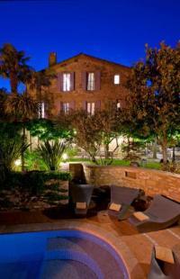 Hôtel Languedoc Roussillon hôtel Hostellerie Le Castellas - Les Collectionneurs