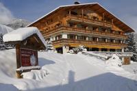 Hotel 4 étoiles Chamonix Mont Blanc hôtel Le Chamois d'Or