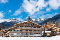 Hotel 4 étoiles Chamonix Mont Blanc Les Roches Hotel  Spa