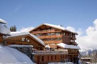 Hotel 4 étoiles Aix les Bains Hotel Bellecote