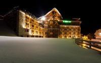 Hotel 4 étoiles Aix les Bains hôtel Pomme de Pin