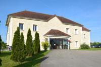 Hôtel Aube hôtel Logis Des Sources