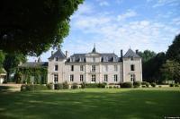 Hôtel Pays de la Loire Hotel Haras De La Potardiere
