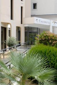 Hôtel Aquitaine hôtel Thermotel