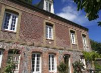 Hôtel Haute Normandie hôtel Villa Carlotta - Sea resort