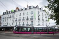 Hôtel Dijon hôtel Campanile Dijon Centre - Gare