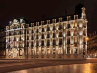 Hôtel Dijon Grand Hotel La Cloche Dijon - MGallery