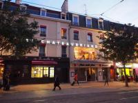 Hôtel Dijon Hotel Chateaubriand