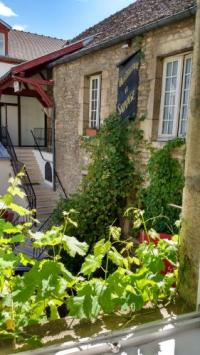 Hôtel Dijon Hotel Le Sauvage