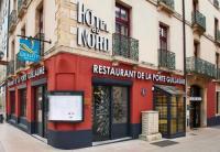 Hôtel Dijon Quality Hotel du Nord Dijon Centre