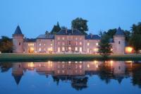 Hôtel Vivier au Court hôtel Le Domaine Chateau du Faucon