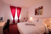 Hotel Kyriad Croth Hotel Le Beffroi