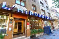 Hôtel Dunkerque Hotel Restaurant l'Hirondelle