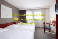 Hôtel Dunkerque Hotel Welcome - Dunkerque Centre