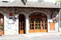 Hôtel Junhac Hotel Restaurant des Deux Vallées