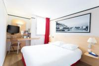 Hôtel Grenoble hôtel Kyriad Grenoble Eybens Parc des Expositions
