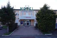 Hôtel Moulis en Médoc Fasthotel Bordeaux Eysines