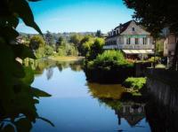 Hôtel Figeac Hôtel des Bains
