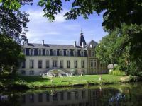 Hôtel Courbehaye hôtel Domaine De Moresville