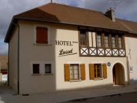 Hôtel Bourgogne Hôtel Losset