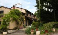 Hôtel Figeac hôtel Relais de Frejeroques
