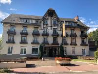 Hotel Ibis Neufchâtel en Bray Hotel Le Continental