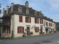 Hôtel Limousin hôtel Logis Auberge de Forgès