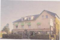 Hôtel Haute Normandie hôtel Le Vert Bocage