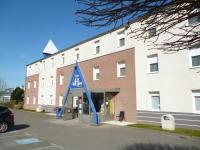 Hôtel Somme Hôtel Athéna Friville - Le Tréport